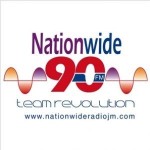 Nationwide 90 FM - FM 90.3